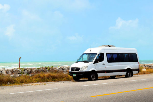 tyt ground transportation services in mexico