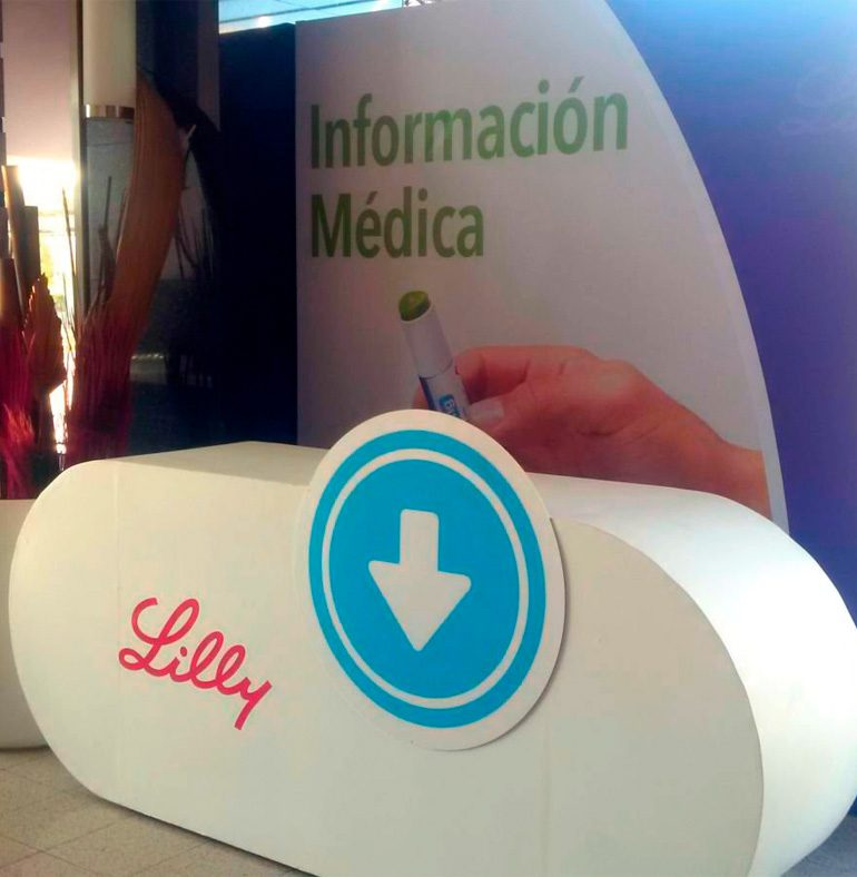 SATmexico-dmc-meetings-events-guadalajara-stand-lilly-trulicity