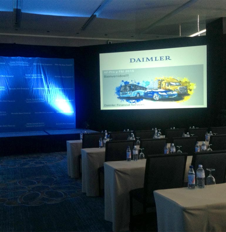 SATmexico-dmc-events-mexico-production-backdrop-screen-convention-af-pro-mercedes-Benz