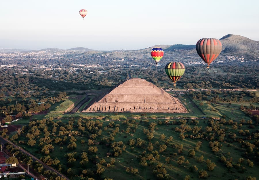 sat mexico incentive travel offer in mexico